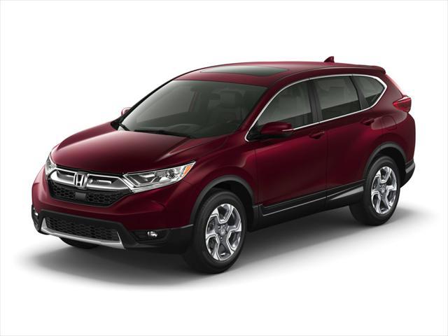 2018 Honda CR-V EX for sale in Lincolnwood, IL
