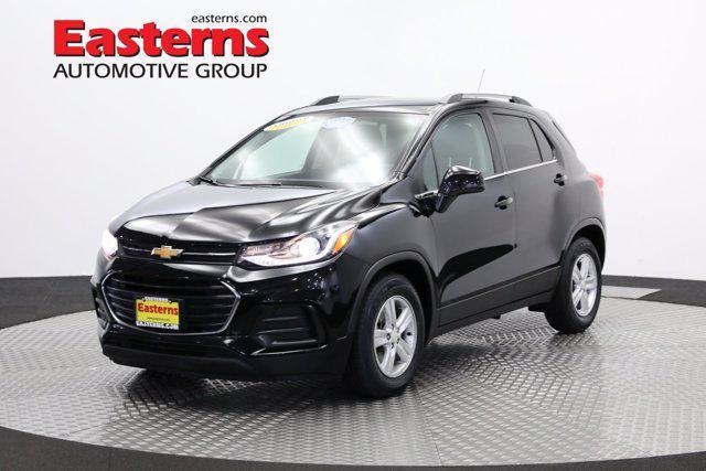 2020 Chevrolet Trax LT for sale in Hyattsville, MD