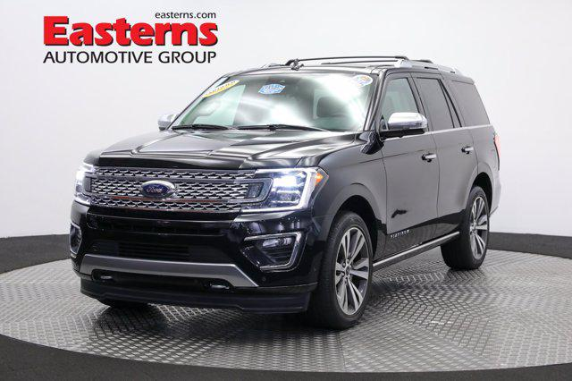 2020 Ford Expedition Platinum for sale in Millersville, MD
