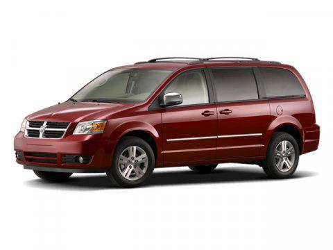 2009 Dodge Grand Caravan SE for sale in Randallstown, MD