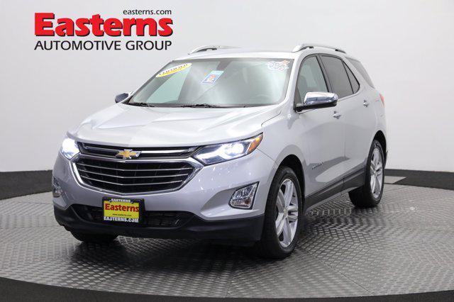 2019 Chevrolet Equinox Premier for sale in Laurel, MD
