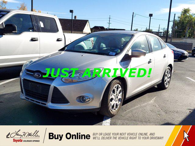 2012 Ford Focus SE for sale in Colorado Springs, CO