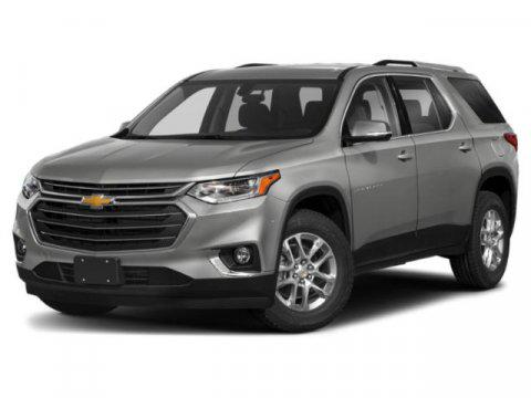 2021 Chevrolet Traverse LT Leather for sale in Hicksville, NY