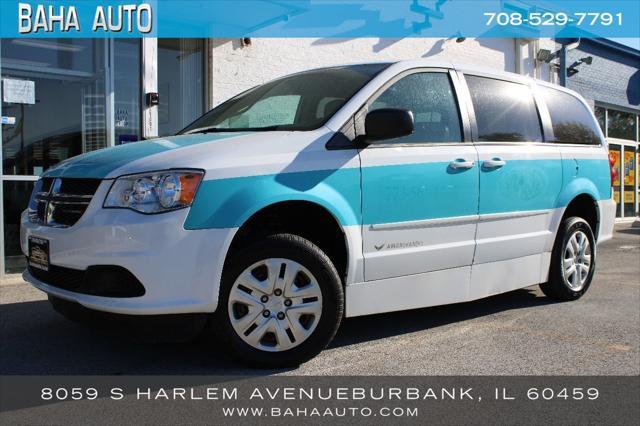 2016 Dodge Grand Caravan SE for sale in Burbank, IL