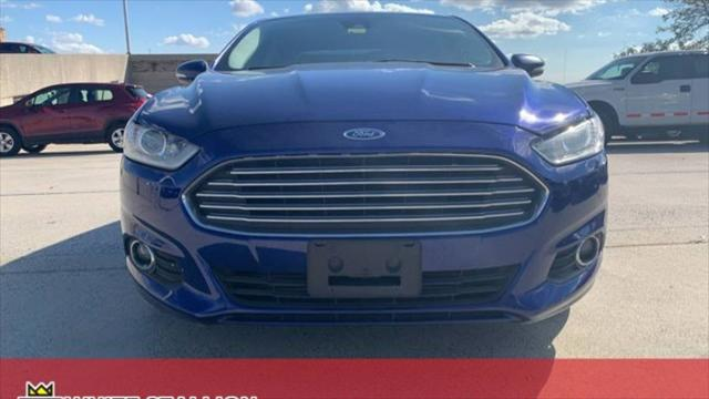2016 Ford Fusion SE for sale in Hackettstown, NJ