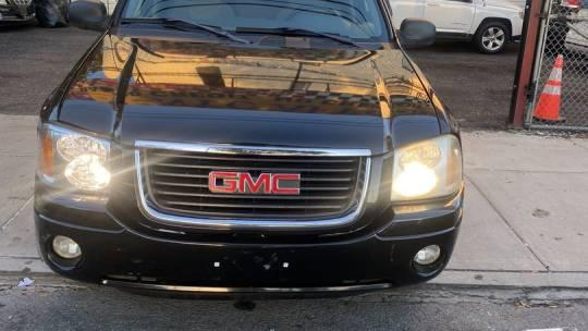 2003 GMC Envoy SLE for sale in Woodhaven, NY
