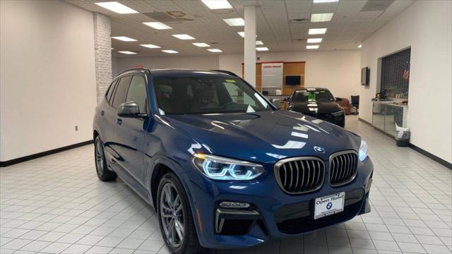 2019 BMW X3 M40i for sale in Morristown, NJ