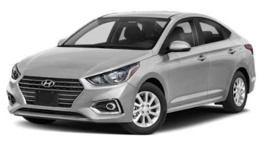 2022 Hyundai Accent SEL for sale in Clarksville, MD