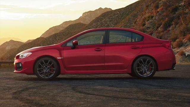 2021 Subaru WRX Premium for sale in Shrewsbury, NJ