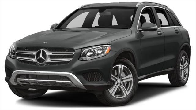 2017 Mercedes-Benz GLC GLC 300 for sale in Germantown, MD