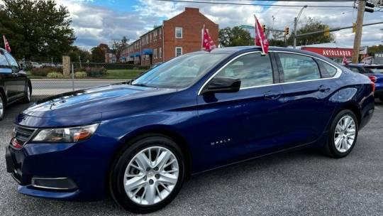 2014 Chevrolet Impala LS for sale in Baltimore, MD