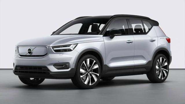 2022 Volvo XC40 Recharge Pure Electric Ultimate for sale in Overland Park, KS