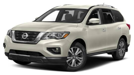 2020 Nissan Pathfinder SL for sale in Memphis, TN
