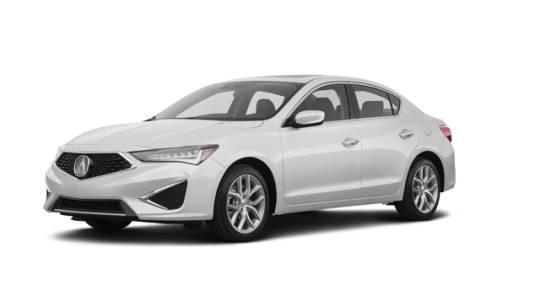 2022 Acura ILX Sedan for sale in Montclair, CA