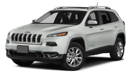 2015 Jeep Cherokee Limited for sale in Jacksonville, FL