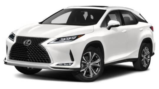 2022 Lexus RX RX 450h for sale in Chantilly, VA