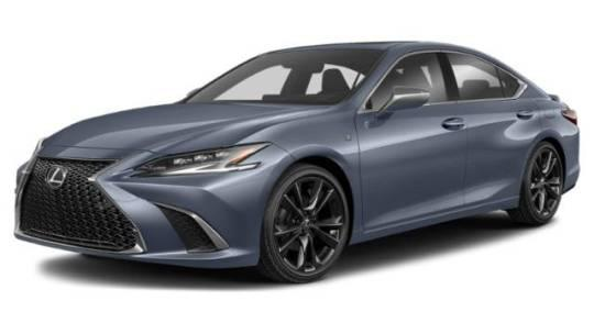 2022 Lexus ES ES 350 for sale in Chantilly, VA