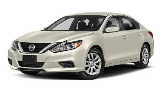 2018 Nissan Altima 2.5 SR for sale in Rosenberg, TX