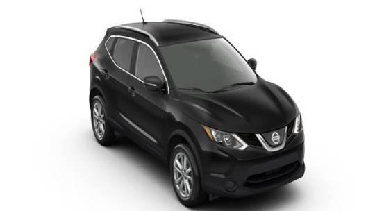 2021 Nissan Rogue Sport S for sale in Bronx, NY