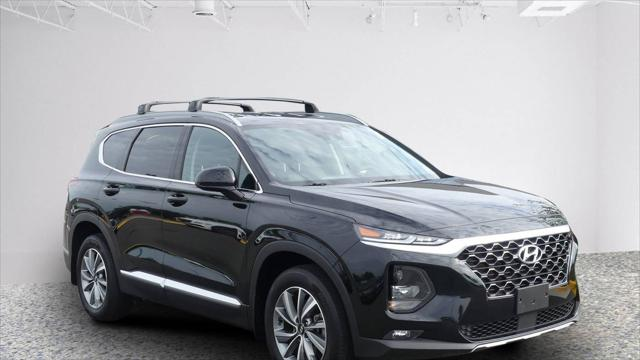 2020 Hyundai Santa Fe SEL for sale in Springfield, VA