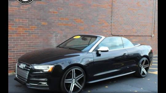 2013 Audi S5 Premium Plus for sale in Roselle, IL