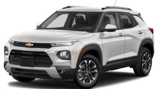 2022 Chevrolet Trailblazer LT for sale in Eldersburg, MD