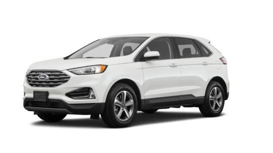 2021 Ford Edge SEL for sale in Chicago, IL