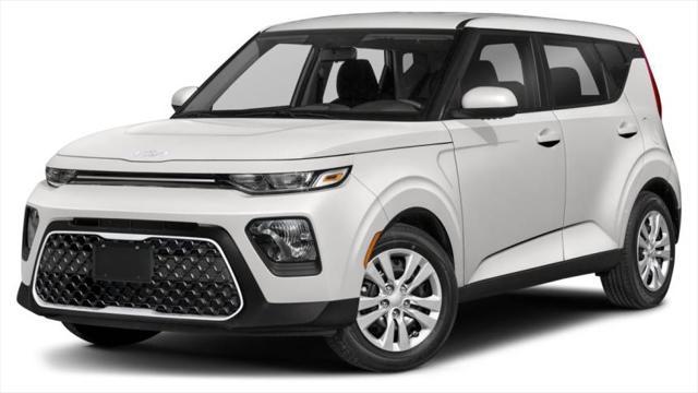 2022 Kia Soul LX for sale in Matteson, IL