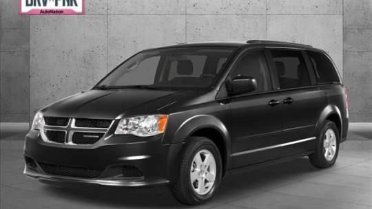 2015 Dodge Grand Caravan SXT for sale in Chandler, AZ