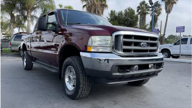 2004 Ford F-350 Lariat for sale in Stanton, CA