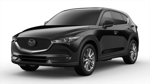 2021 Mazda CX-5 Grand Touring Reserve for sale in Suitland, MD