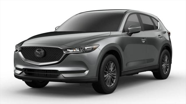 2021 Mazda CX-5 Touring for sale in Suitland, MD
