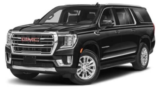 2022 GMC Yukon XL SLT for sale in Austin, TX
