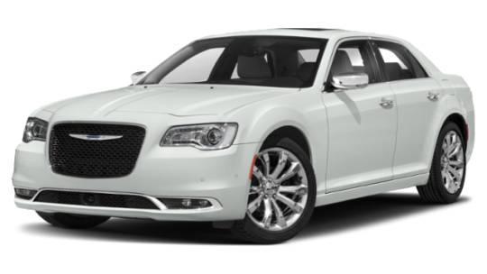 2020 Chrysler 300 Limited for sale in Houston, TX