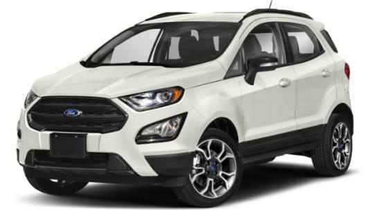 2020 Ford EcoSport SES for sale in College Park, MD