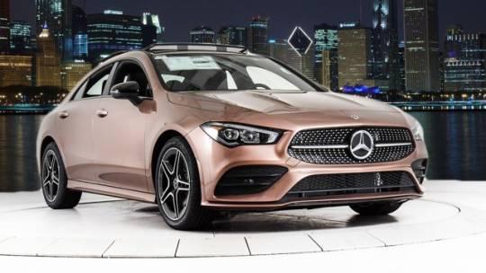 2022 Mercedes-Benz CLA CLA 250 for sale in Chicago, IL