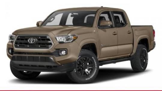 2017 Toyota Tacoma SR5 for sale in Phoenix, AZ
