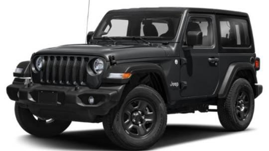 2021 Jeep Wrangler Sport S for sale in Streamwood, IL