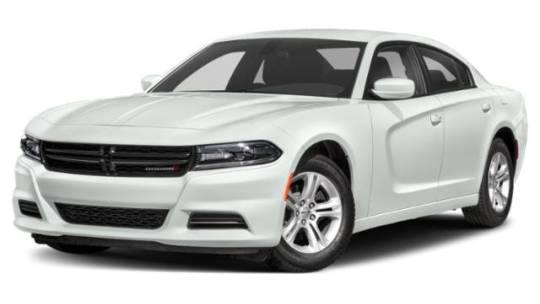 2021 Dodge Charger Scat Pack for sale in Houston, TX