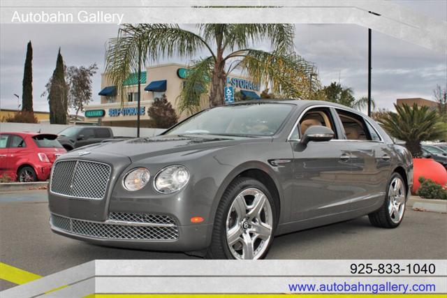 2014 Bentley Flying Spur 4dr Sdn for sale in Dublin, CA