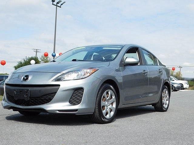 2013 Mazda Mazda3 i Sport for sale in Sykesville, MD