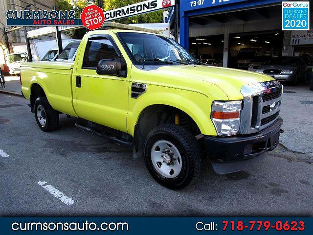 2008 Ford F-350 XLT for sale in Woodside, NY