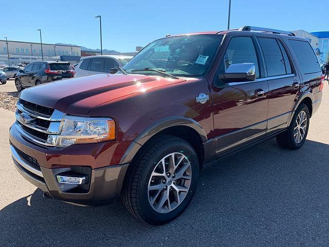 2017 Ford Expedition King Ranch for sale in Sierra Vista, AZ