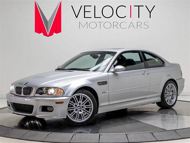2002 BMW 3 Series M3 for sale in Nashville, TN