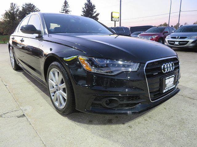 2013 Audi A6 for sale near Mokena, IL