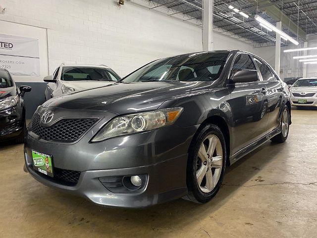 2010 Toyota Camry SE for sale in Glendale Heights, IL