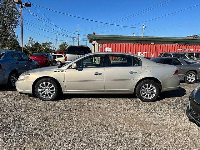 2009 Buick Lucerne CX for sale in Beavercreek, OH