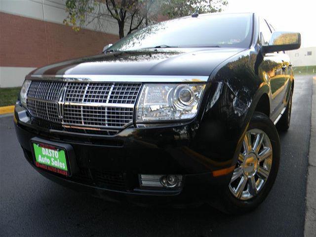2007 Lincoln MKX 4dr for sale in Manassas, VA