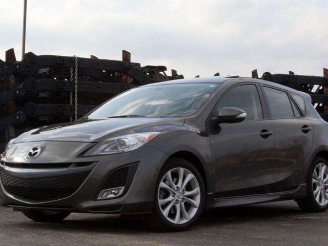 2010 Mazda Mazda3 s Grand Touring for sale in Woodbridge, VA