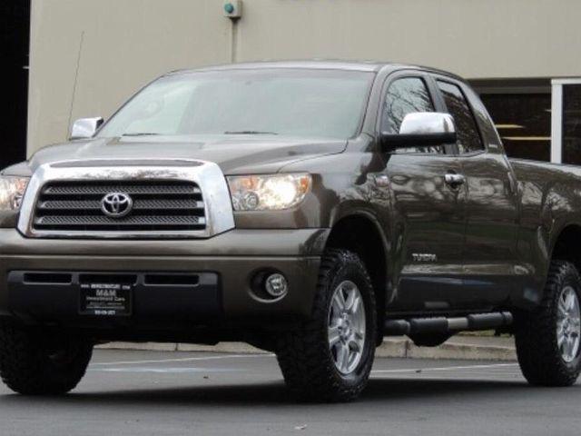 2007 Toyota Tundra SR5 for sale in Woodbridge, VA